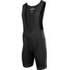 Fox Evolution Sport Equip Bib Liner Shorts Men black